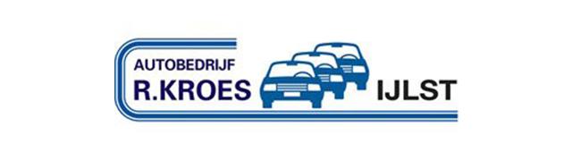 R Kroes autobedrijf